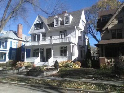 House Confidential: David Stearns' Must-See Victorian Home!