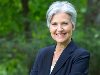 UPDATE: Stein Will Pay For Presidential Recount