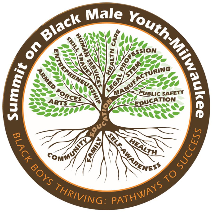 UWM hosts fourth annual Summit on Black Male Youth