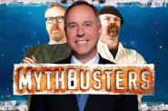 Robin Vos The Mythbuster