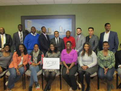 ACRE Welcomes New Class of Minority Leaders for Successful Futures in Real Estate Development