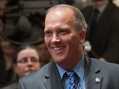 Democratic leaders blast Brad Schimel for putting politics before kids' safety