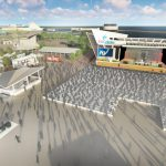 Plenty of Horne: New Stage for Summerfest Coming
