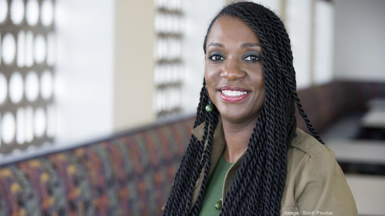 The 30th Street Industrial Corridor Corporation appoints Cheryl Blue as its new Executive Director