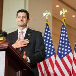 Ryan Lauds New Tax Plan