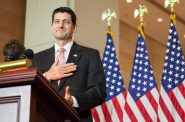 Paul Ryan. Photo from the Office of the Speaker of the House.