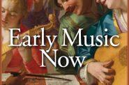 EMN Presents The Rose Ensemble, Honoring an Ancient Christmas Legend