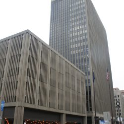 BMO Harris Bank Building