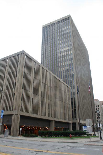 BMO Harris Bank Building