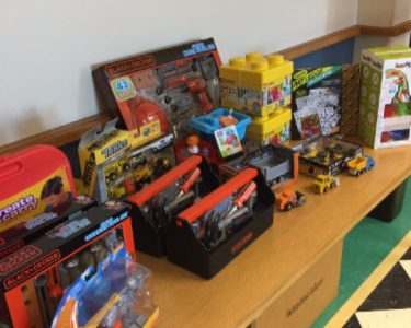 Milwaukee Building and Construction Trades Council seeks to inspire kids