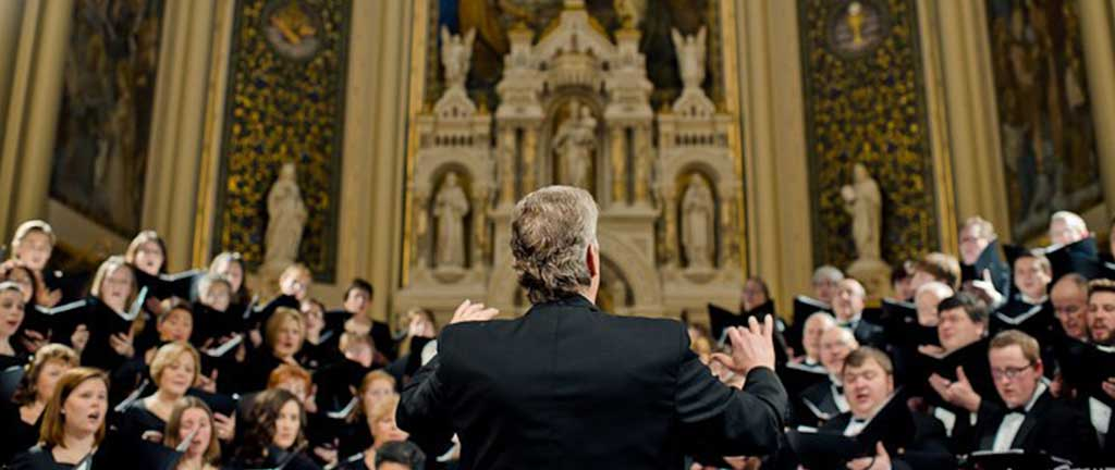 Bel Canto Chorus. Photo from Bel Canto Chorus website.