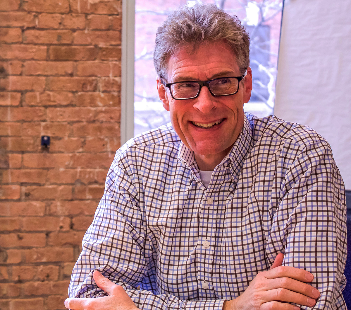 Marketing Veteran Bob Bourgeois Re-Joins Mortenson Safar Kim as Executive Vice President