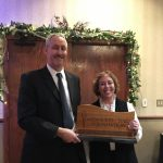 "Ronna Bromberg Pachefsky Given Milwaukee NARI Foundation ""Spirit Of Volunteerism"" Award"