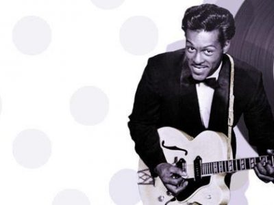 Sieger on Song: Chuck Berry Rocks Your Christmas