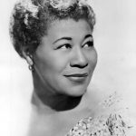 Sieger on Songs: Ella Fitzgerald Makes Spring Come Alive