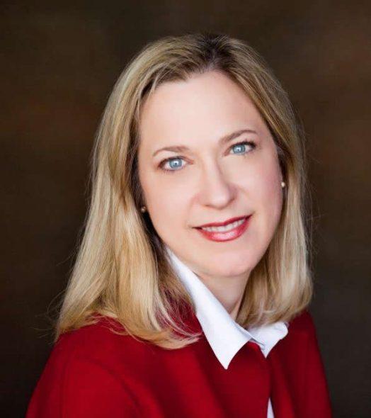 Ellen Nowak, member of the Wisconsin Public Service Commission.