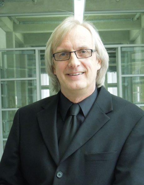 Bob Greenstreet. Photo courtesy of UWM.
