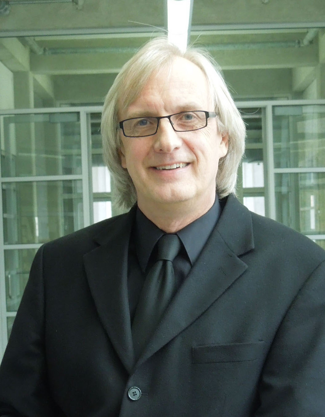 UWM Dean elected a Royal Institute of British Architects fellow