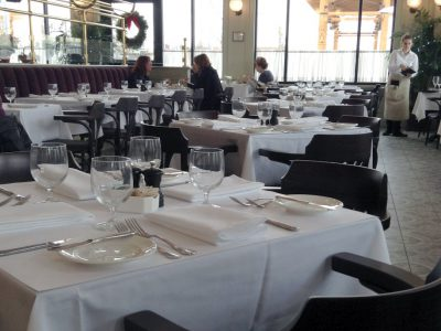 Dining: Café Grace Boasts French Bistro Fare
