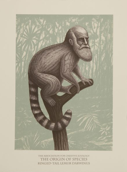 Lemur Darwinus, Beauvais Lyons