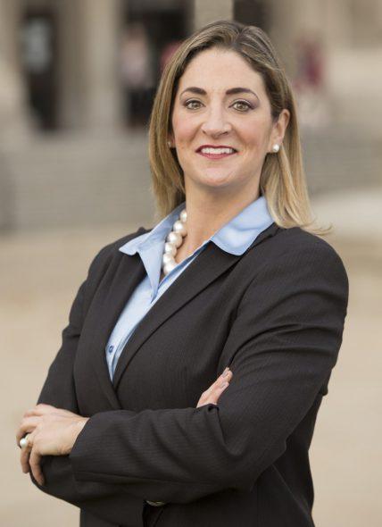 Margaret Daun. Photo from Milwaukee County.