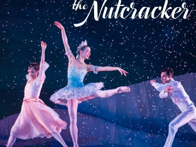 The Nutcracker is the gift that keeps giving