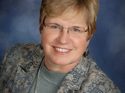 Dr. Christine Pharr named Mount Mary University's 12th president