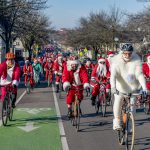 Bike Czar: Why Ride In Santa Cycle Rampage?
