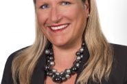 Stephanie Glowinski-Moeller. Photo courtesy of North Shore Bank.