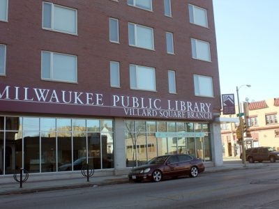 Milwaukee Public Library to Close Public Locations March 16-29