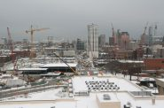 Milwaukee Bucks' Arena District Development