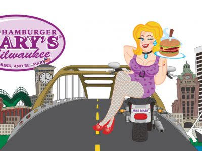 Now Serving: The Return of Hamburger Mary's