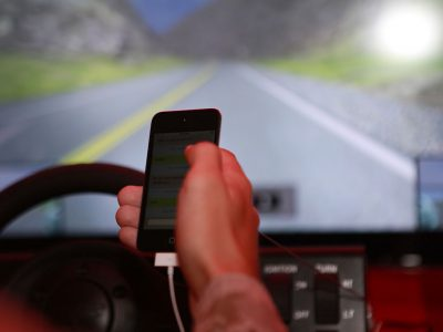 Op Ed: Texting While Driving Is Killing People
