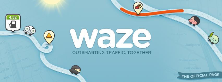 Wisconsin DOT joins Waze Connected Citizens Program