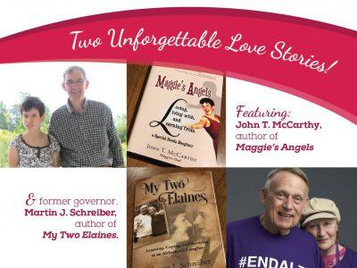 True Love Stories in Caregiving