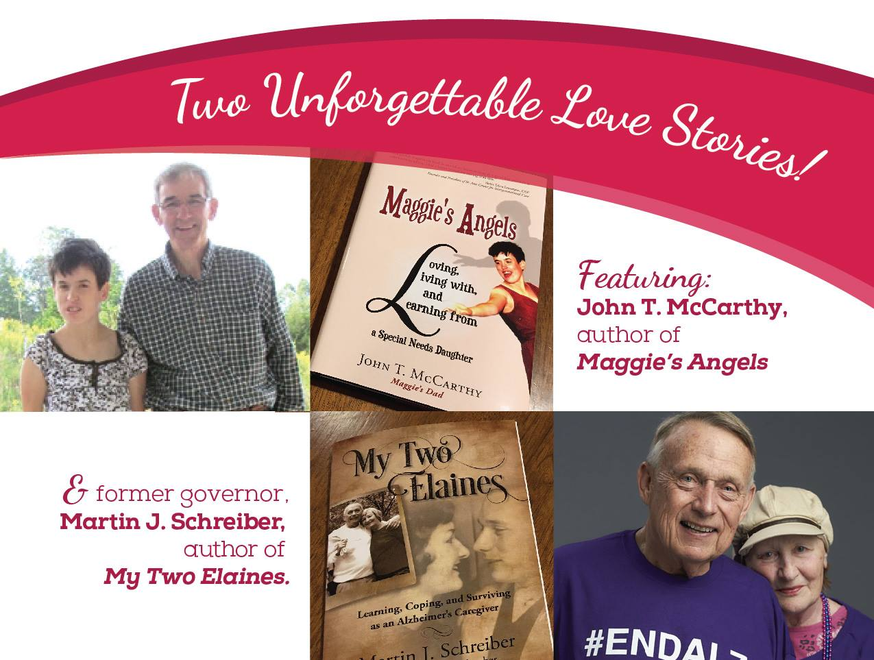True Love Stories in Caregiving