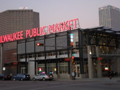 Public Market Sets Record for Sales & Visits in 2016