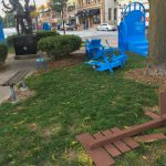 Op Ed: Downtown Park's Art Is Huge Mistake