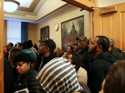 City's $1 House Program Criticized