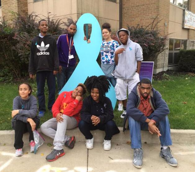 Teens to Host Annual Violence Prevention Summit