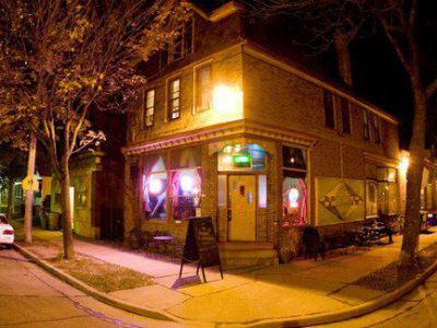 Bar Exam: Bremen Cafe's Roots Go Back to 1895