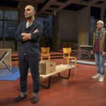 Theater: Rep's 'Disgraced' Is Powerful, Provocative
