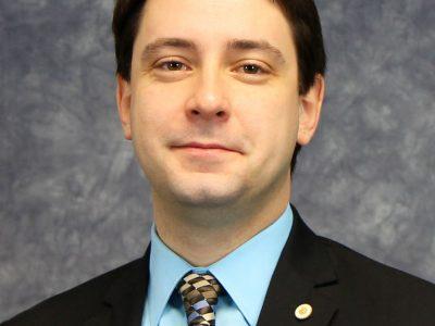 County Clerk George L. Christenson Appoints Stefan Dostanic as Deputy County Clerk