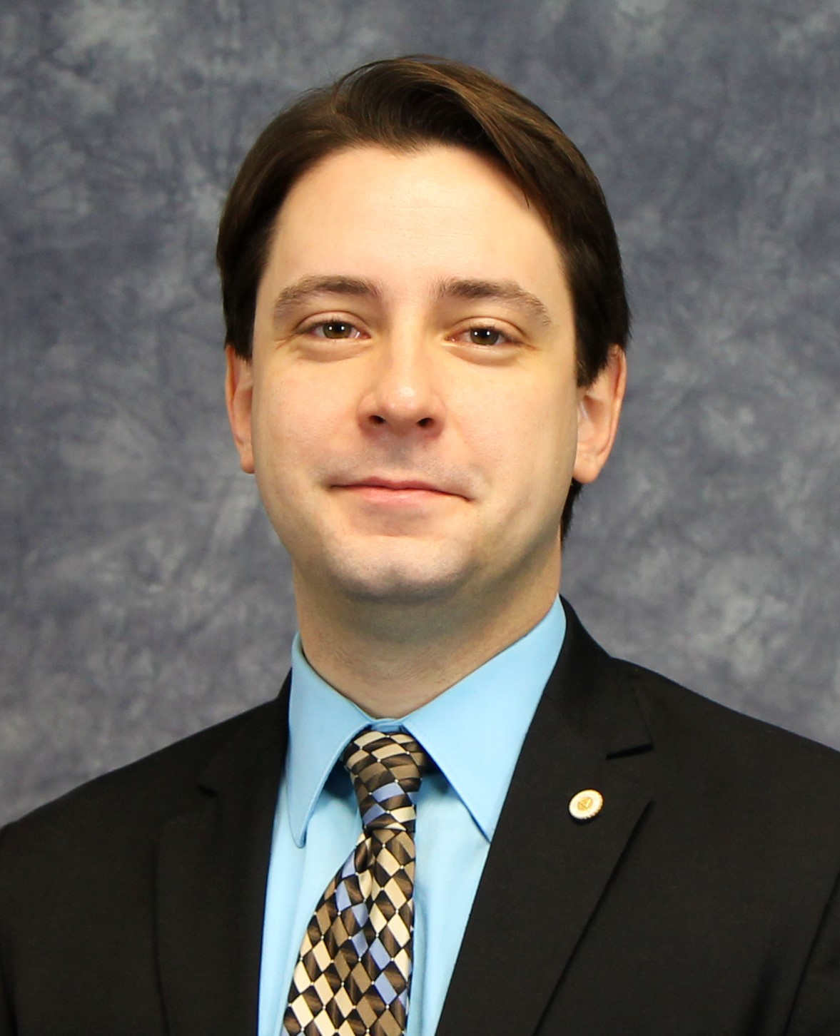County Clerk George L. Christenson Appoints Stefan Dostanic as Deputy County Clerk
