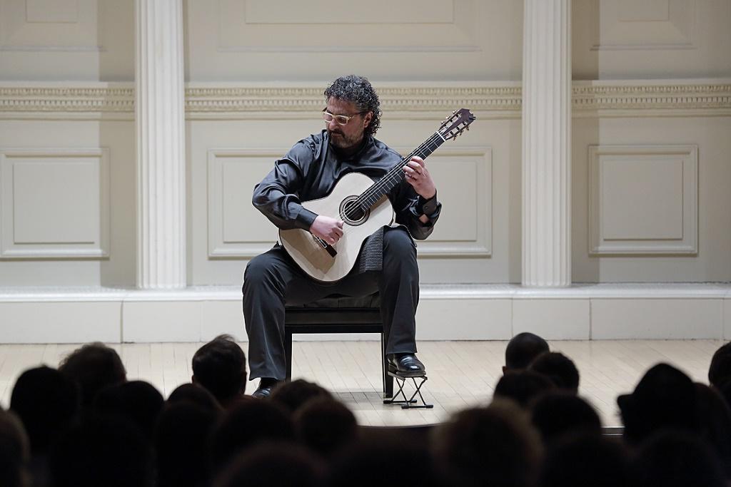 Desiderio Aniello. Photo from Aniello's website.