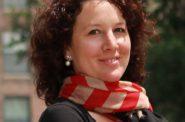 Marina Dimitrijevic. Photo from Milwaukee County.