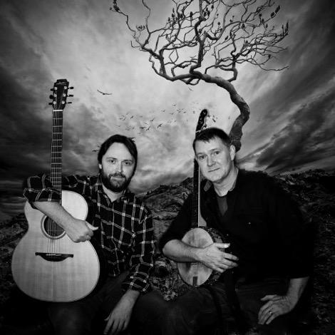 Makem and Clancy at the Irish Cultural and Heritage Center Saturday, Feb. 18