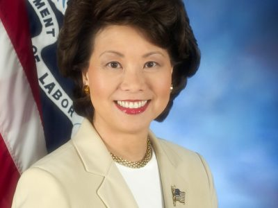 U.S. Senator Tammy Baldwin Statement After Commerce Committee Hearing on Nomination of Elaine Chao for Secretary of the Department of Transportation