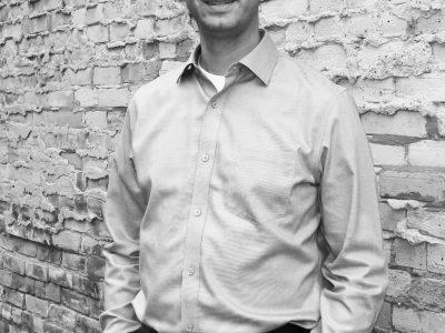 Chad Griswold named Principal and Steve Morales named Associate Principal at Rinka Chung Architecture Inc