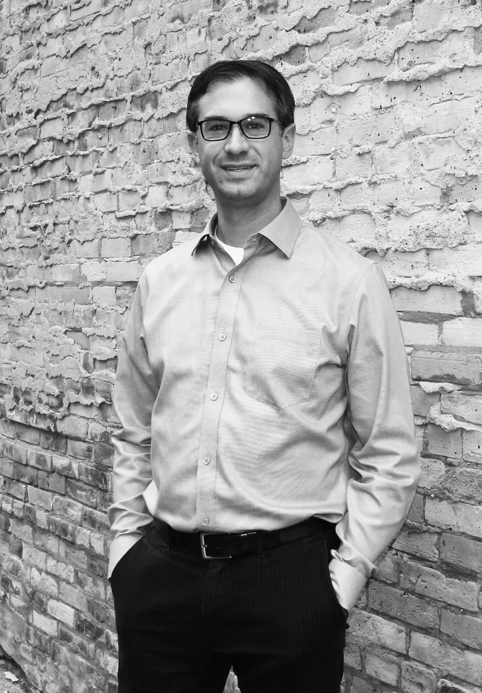 Chad Griswold named Principal and Steve Morales named Associate Principal at Rinka Chung Architecture Inc